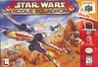 Обложка игры Star Wars: Rogue Squadron