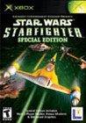 Обложка игры Star Wars Starfighter: Special Edition