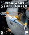 Обложка игры Star Wars: Starfighter