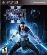 Обложка игры Star Wars: The Force Unleashed II