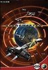Обложка игры Starshatter