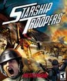Обложка игры Starship Troopers: Terran Ascendancy