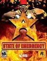 Обложка игры State of Emergency