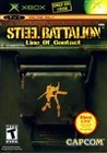 Обложка игры Steel Battalion: Line of Contact
