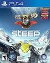 Обложка игры Steep