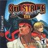 Обложка игры Street Fighter III: 3rd Strike