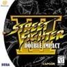 Обложка игры Street Fighter III: Double Impact