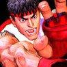Обложка игры Street Fighter IV Volt