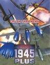 Обложка игры Strikers 1945 Plus Portable