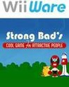 Обложка игры Strong Bad's Cool Game for Attractive People Episode 1: Homestar Ruiner