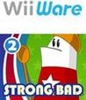 Обложка игры Strong Bad's Cool Game for Attractive People Episode 2: Strong Badia the Free