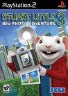 Обложка игры Stuart Little 3: Big Photo Adventure