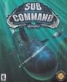 Обложка игры Sub Command