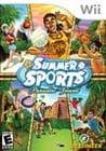 Обложка игры Summer Sports: Paradise Island
