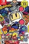 Обложка игры Super Bomberman R