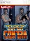 Обложка игры Super Contra