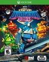 Обложка игры Super Dungeon Bros