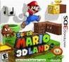 Обложка игры Super Mario 3D Land