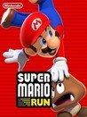 Обложка игры Super Mario Run
