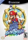Обложка игры Super Mario Sunshine