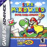 Обложка игры Super Mario World: Super Mario Advance 2