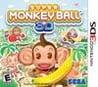 Обложка игры Super Monkey Ball 3D