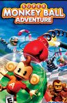 Обложка игры Super Monkey Ball Adventure