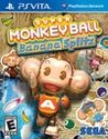 Обложка игры Super Monkey Ball: Banana Splitz