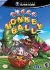 Обложка игры Super Monkey Ball