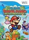 Обложка игры Super Paper Mario