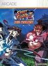 Обложка игры Super Street Fighter II Turbo HD Remix