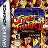 Обложка игры Super Street Fighter II: Turbo Revival