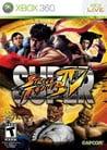 Обложка игры Super Street Fighter IV