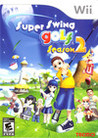 Обложка игры Super Swing Golf Season 2