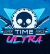 Обложка игры Super Time Force Ultra