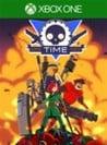 Обложка игры Super Time Force