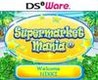 Обложка игры Supermarket Mania