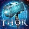 Обложка игры THOR: Son of Asgard