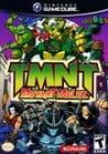 Обложка игры TMNT: Mutant Melee