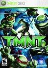 Обложка игры TMNT