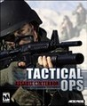 Обложка игры Tactical Ops: Assault on Terror