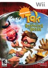 Обложка игры Tak and the Guardians of Gross