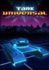 Обложка игры Tank Universal: Challenger Eight
