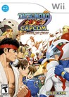 Обложка игры Tatsunoko vs. Capcom: Ultimate All-Stars