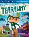 Обложка игры Tearaway