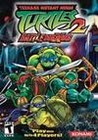 Обложка игры Teenage Mutant Ninja Turtles 2: Battle Nexus
