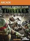 Обложка игры Teenage Mutant Ninja Turtles: Out of the Shadows