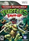 Обложка игры Teenage Mutant Ninja Turtles: Smash-Up