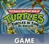 Обложка игры Teenage Mutant Ninja Turtles: Turtles in Time Re-Shelled