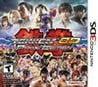 Обложка игры Tekken 3D Prime Edition